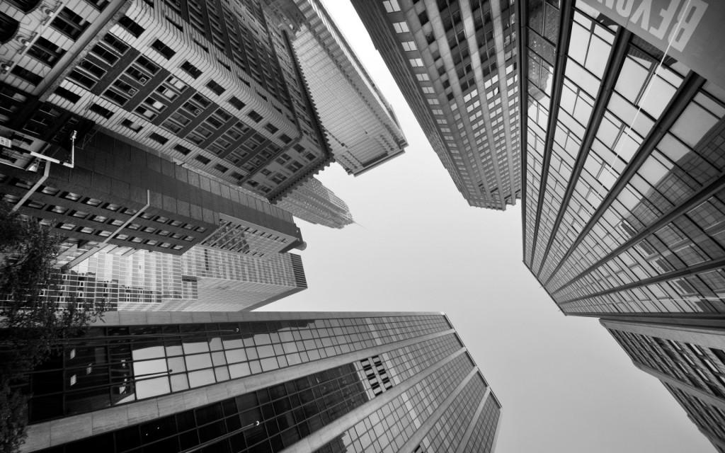 urban-skyscraper
