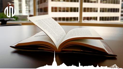 OpenBook – Innovazione e città