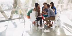 UBS Social Innovators 2016