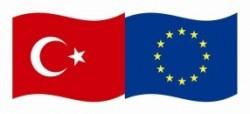 Institutional study visit dalla Turchia