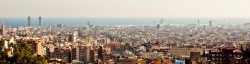 City of Barcelona Study Visit