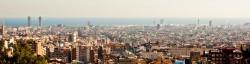 City of Barcelona Study Visit