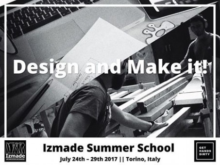 IZMADE International Summer School in Turin (Italy)