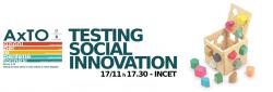 AxTO- Testing Social Innovation