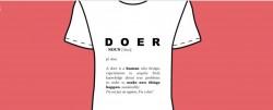 The Doers: posizioni aperte