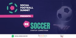 ReSoccer startup competition