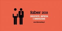 FABERMEETING 2018: creatività, impresa e innovazione