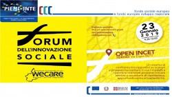 Forum dell'innovazione sociale